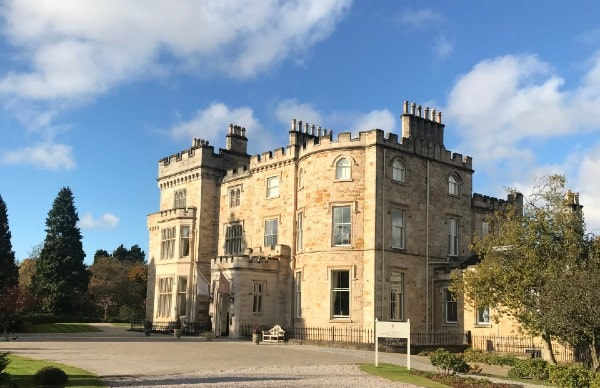 Crossbasket Castle